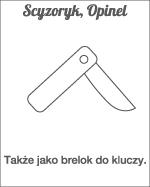 Noże i narzędzia